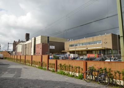 Chocoladefabriek Bensdorp