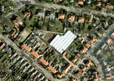 Dalweg-Minckelerslaan, Zeist | Advisering gebiedsontwikkeling