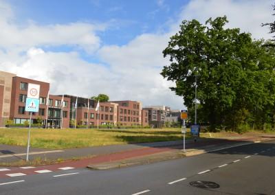 Bussum | Herontwikkeling binnenstedelijke locaties