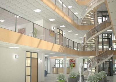 Den Haag | Projectmanagement kantoorontwikkeling