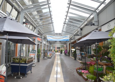 Renovatie en uitbreiding Winkelcentrum Koekoeklaan
