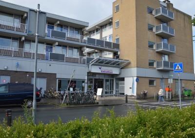 Bussum | Renovatie en uitbreiding winkelcentrum