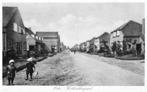Ede - Vernieuwing tuindorp Kolkakkerbuurt - De Vernieuwers