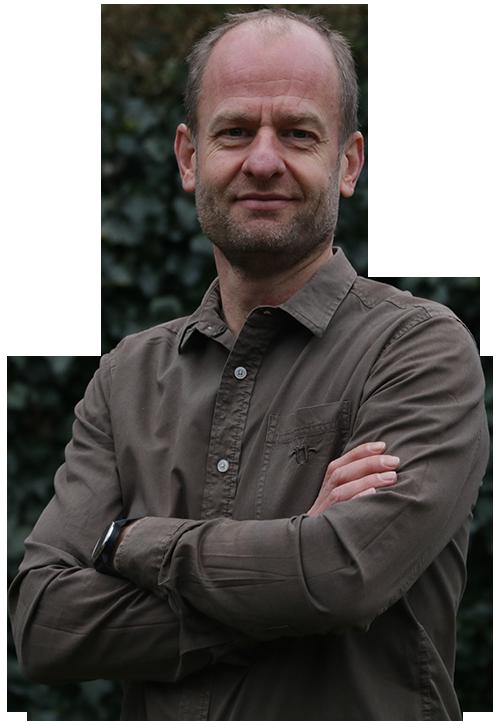 Bart Stolk - De Vernieuwers